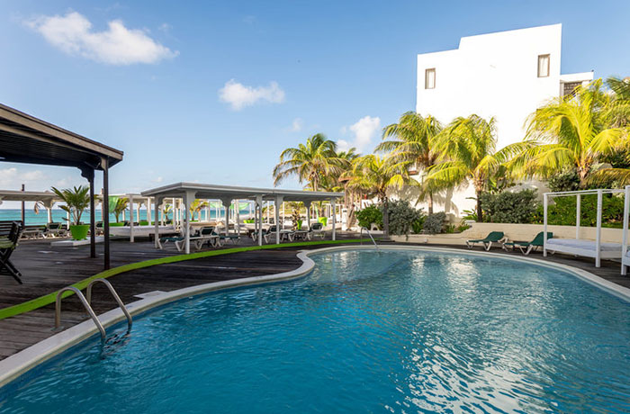 Point Hotel Barbados