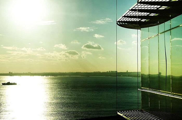 DoubleTree By Hilton Istanbul – Moda